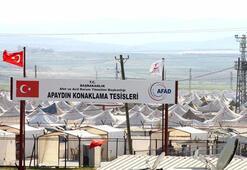 Flaş Suriye Ordusundan ayrılan 7 General Türkiye ye sığındı