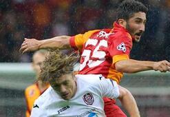 Galatasaray, Rumen takımlarıyla 14. randevuda
