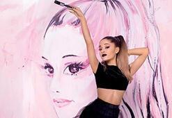 Ariana Grande reklam yüzü oldu