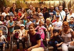 ÇOKSEV'den tedavi gören çocuklara yaz okulu projesi