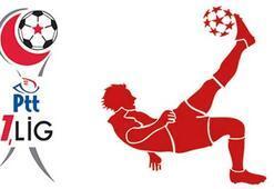 PTT 1. Ligde 1. hafta programı açıklandı
