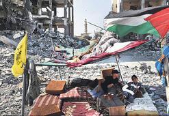 Gazze'nin onarımı 100 yıl sürebilir