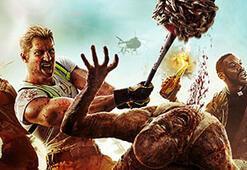 Zombi Dolu Dead Island 2den Yeni Fragman