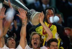 UEFA Avrupa Ligi Sevillanın