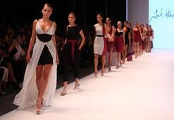 İstanbul Fashion Week Jale Hürdoğan Defilesi
