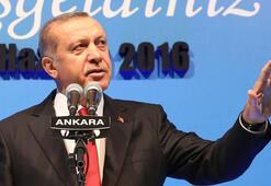 Europe to pay for supporting terrorism, Erdogan says