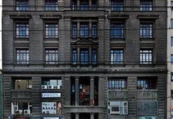 2. İstanbul Tasarım Bienalinden teşekkür