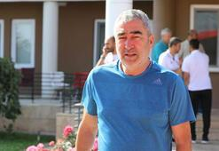 Demir Grup Sivasspor Ankaraya gitti