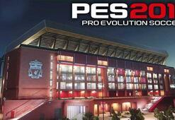 Liverpool F.C. efsaneleri PES 2018'e katılıyor