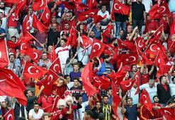 UEFAdan Türkiyeye disiplin soruşturması