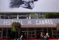 Cannesda Türk sineması tanıtım etkinlikleri iptal edildi