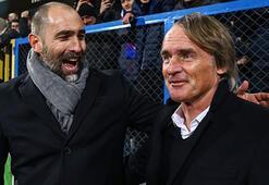 Galatasaraya teknik direktör dayanmıyor