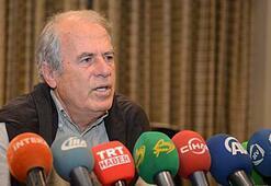 Mustafa Denizliden Soma için saygı duruşu