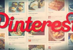 Pinterestin aylık aktif kullanıcı sayısı ne kadar