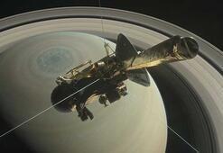 Cassini 20 yıllık görevini sonlandırdı