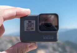 Ortaya çıkan yeni GoPro, Hero 6 Black mi
