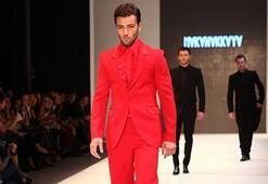 İstanbul Fashion Week Hakan Akkaya Defilesi