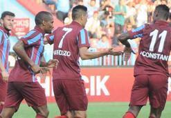Trabzonspor açılışta Bursaspor ile karşılaşacak