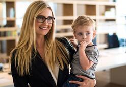 Hem kariyer hem çocuk isteyen kadınlara müjde