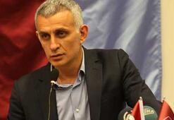 İbrahim Hacıosmanoğlu Erzurumspora yönetici oldu