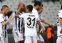 Beşiktaş - Gençlerbirliği 82. randevu