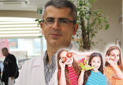 Okul başarısı için sağlık kontrolü şart