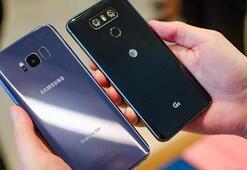 Samsung ve LG, CES 2018te hangi telefonlarını tanıtacak