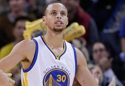 Curry, 76 maç sonra 3lük atamadı