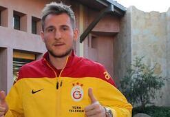 Hajroviçten Türk pasaportu açıklaması