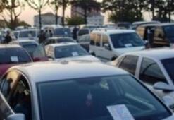 Sahibinden otomobil alanlara uyarı