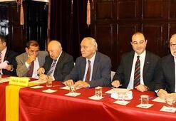 Galatasarayda borç-alacak farkı 811.5 milyon lira