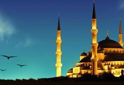 İstanbul iftar ve sahur vakitleri bugün kaçta İşte Diyanet Ramazan imsakiye