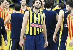 Türk takımları sıfır çekti