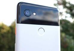 Google Pixel 2 XLde parmak izi algılama süresi sorunu