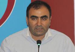 Hopikoğlu yeniden başkan seçildi