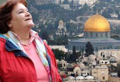 Selda Bağcanın Kudüs hayali: Orada...