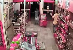 21.45 gaspçısı… 10 günde 3 defa soydu 4'üncü de yakalandı
