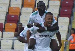 Evkur Yeni Malatyaspor - Bursaspor: 2-4