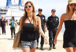 Turizmde en kötü haziran: Ruslarda yüzde 98, Almanlarda yüzde 45 kayıp