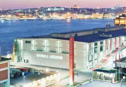 10 maddede İstanbul Modern'in 10 yılı