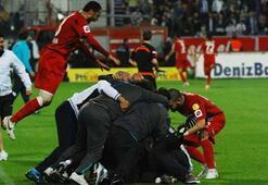 Süper Lige son bilet