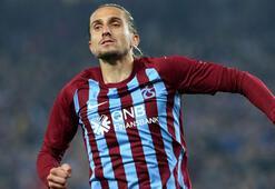 Trabzonsporda kötü günler geride kaldı