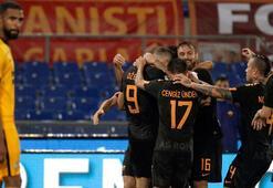 Roma - Hellas Verona: 3-0