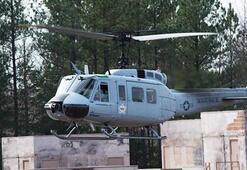 ABD Deniz Kuvvetleri insansız helikopter geliştiriyor