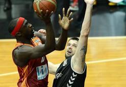 Beşiktaş-Galatasaray: 64-66