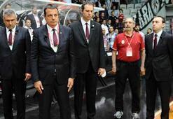 Atamandan itiraf: Kariyerimin en zor maçıydı