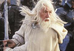 Yeniden Gandalf olmak istiyor