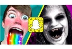 Snapchat'in Başı Dertte