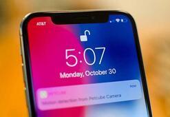 Bir Wall Street analisti, iPhone X satışlarının beklentilerin altında olduğunu söyledi