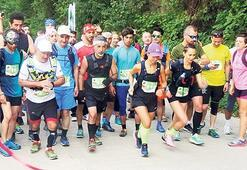 Kaçkar maratonuna İran damgası